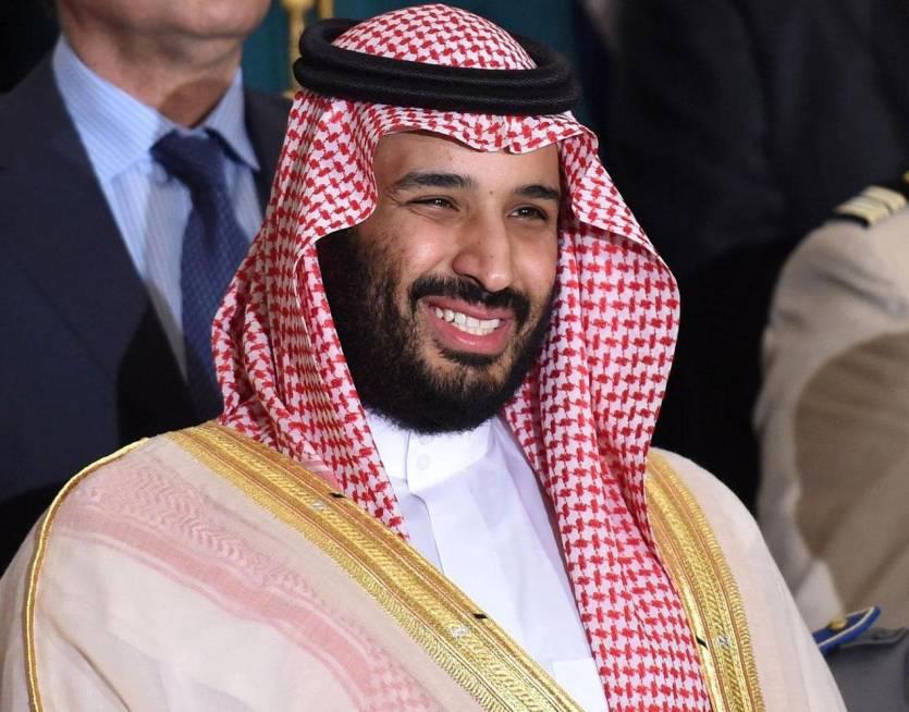 مبلغ ضخم من ولي عهد السعودية محمد بن سلمان لشراء مانشستر يونايتد