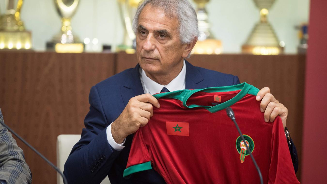 خاليلوزيتش يؤجل الإعلان عن لائحة المنتخب المغربي