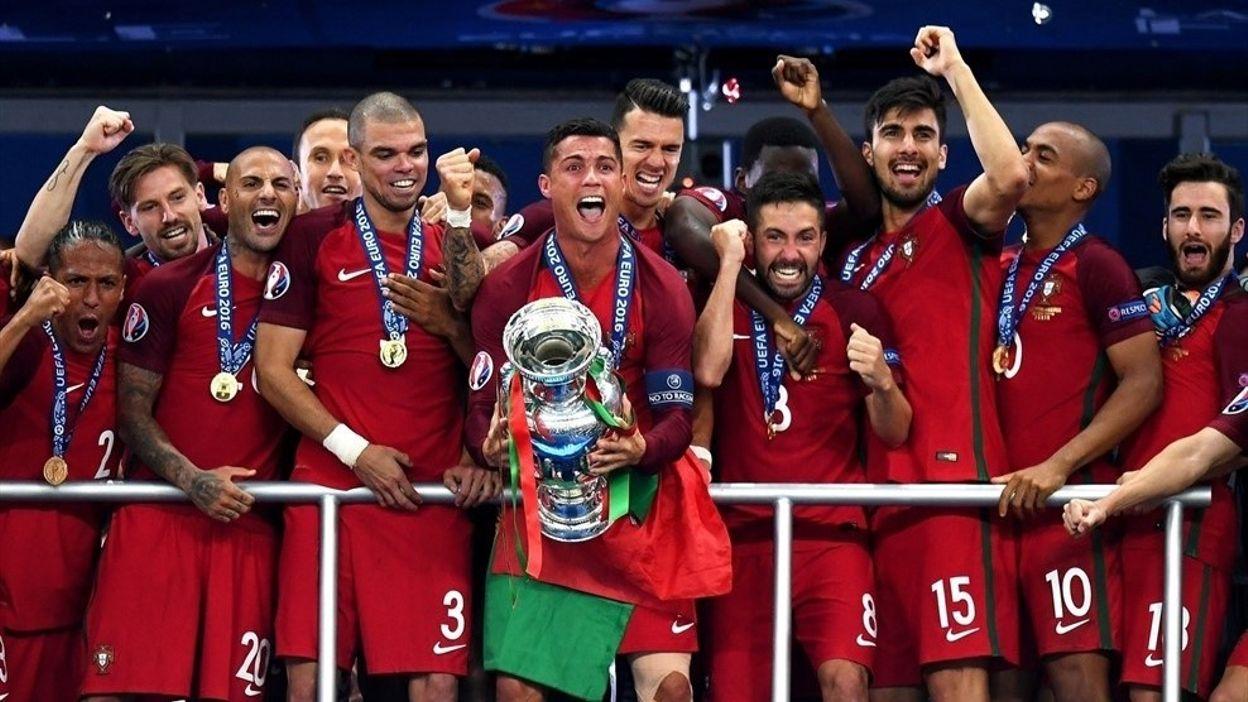 كأس أوروبا 2020: مجموعة نارية تضم البرتغال حاملة اللقب وفرنسا بطلة العالم وألمانيا