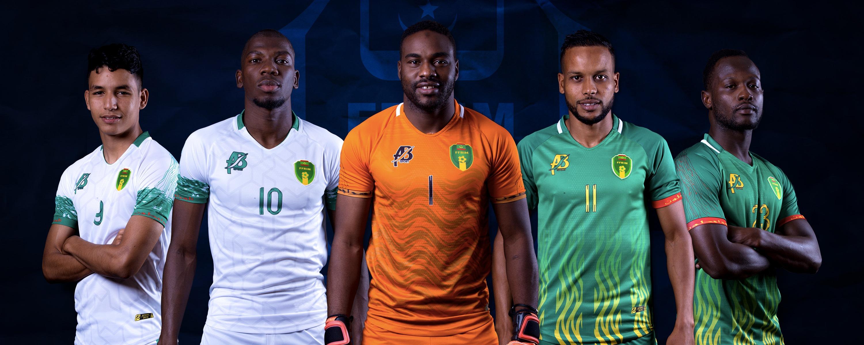 منتخب موريتانيا يتلقى خبرا سيئا قبل ملاقاة المنتخب المغربي