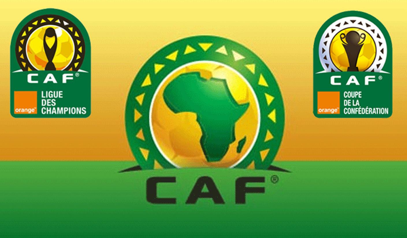 الكونفدرالية الافريقية يدخل تعديلات على مواعيد تواريخ العصبة وكأس الكاف