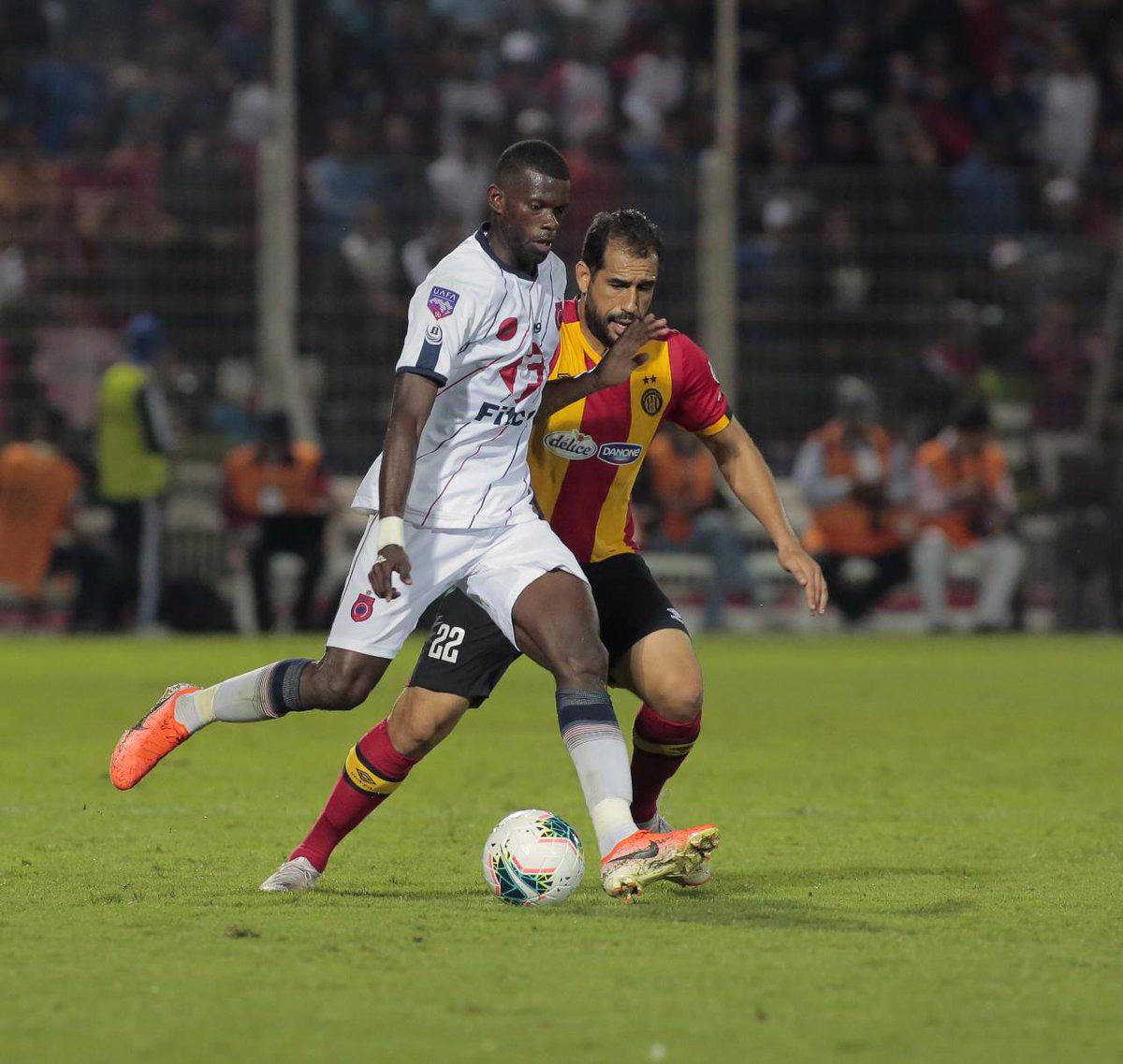 كأس محمد السادس للأبطال: صاروخية مرابيط منحت تعادل القرش أمام الترجي