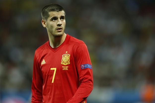 تصفيات كأس أوروبا 2020: عودة موراطا إلى تشكيلة إسبانيا