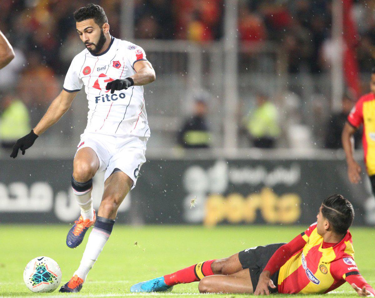 كأس محمد السادس: هل يصطدم النسر بالقرش في ربع النهاية؟