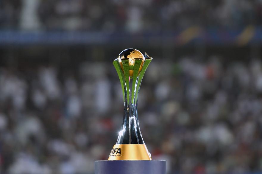 بين سبور  تحصل على حقوق بث نسختين لكأس العالم للأندية