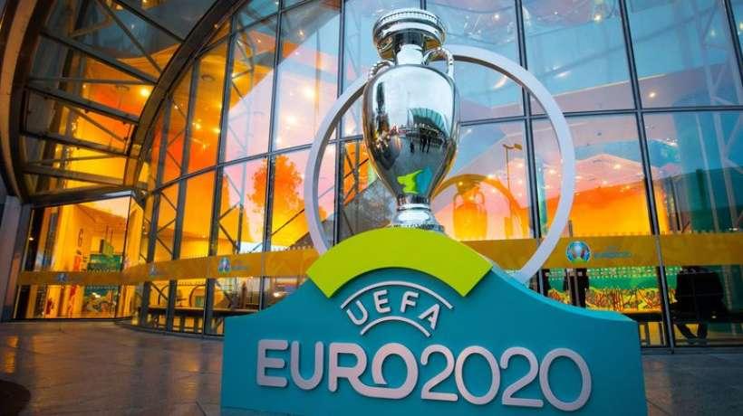 كاس اوروبا للأمم 2020 (ملحق التصفيات): 16 منتخبا تتنافس على 4 مقاعد
