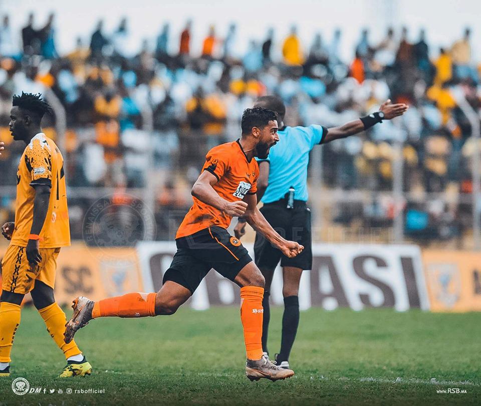 العشير ل  المنتخب : لا مستحيل في كرة القدم