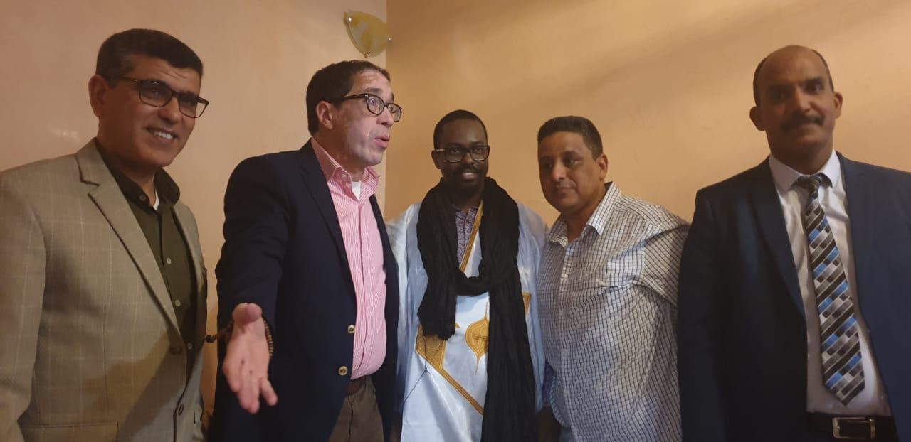 كأس افريقيا.. دومو: كل الأفارقة سينبهرون.. والعيون في كامل الجاهزية