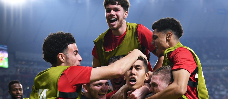 مونديال الأندية 2019: فيرمينو يمنح ليفربول اللقب الأول على حساب فلامنغو