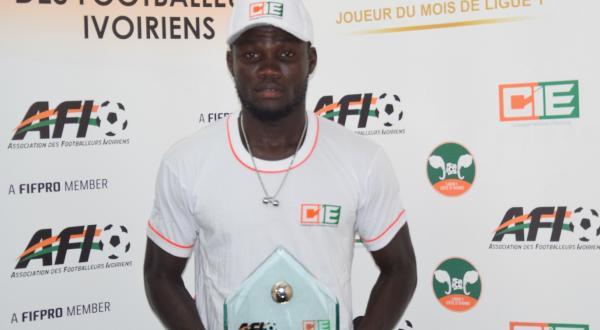 غاغبو ثالث لاعب أجنبي ينتدبه الوداد