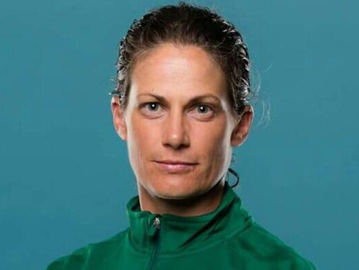 أمريكية مديرة لقطب الكرة النسوية المغربية