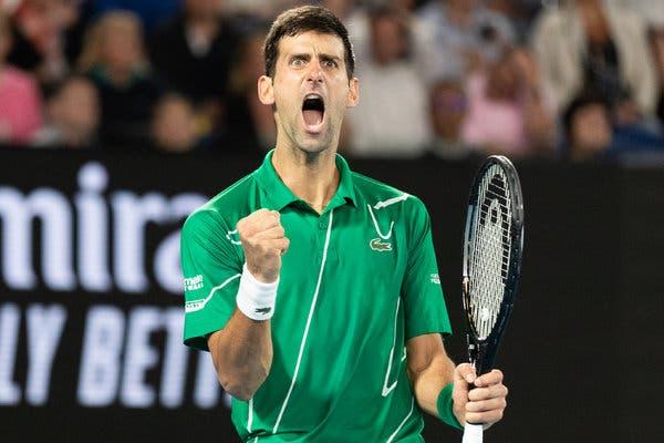 استراليا المفتوحة لكرة المضرب: ديوكوفيتش يحرز لقبه الثامن في ملبورن