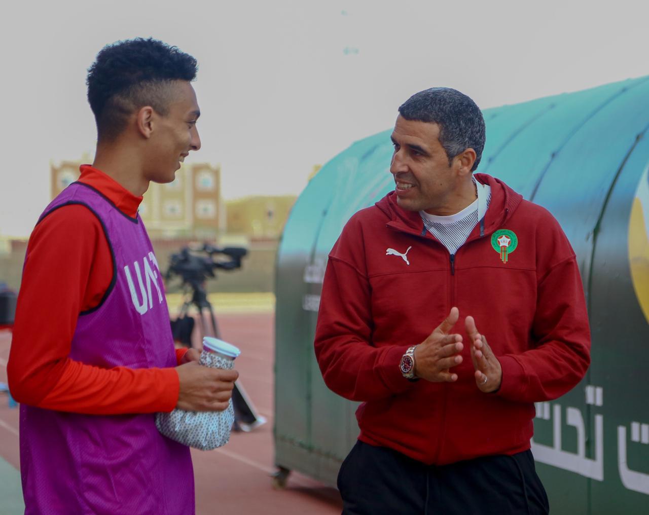 نور الدين نيبت: لقب الكأس العربية ليس هدفنا