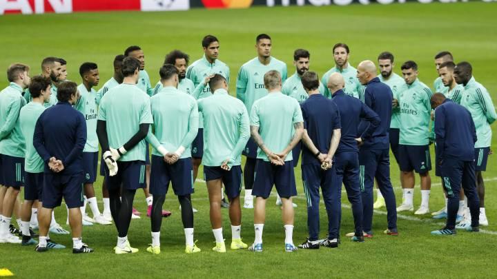 جوفنتوس مهتم أكثر بلاعب ريال مدريد
