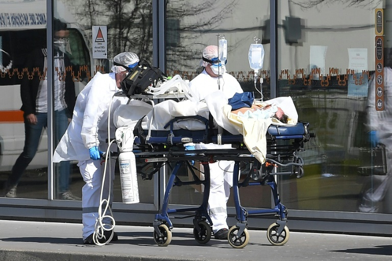 إسبانيا: وفاة 209 شخصا بفيروس كورونا يرفع حصيلة الوفيات الى 767