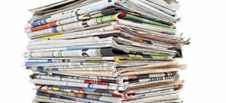 وزارة الثقافة والشباب والرياضة تدعو إلى تعليق إصدار الطبعات الورقية للصحف