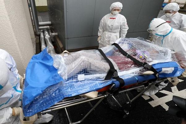 المغرب يعلن عن تسجيل ثاني حالة وفاة وحالة إصابة جديدة بفيروس كورونا