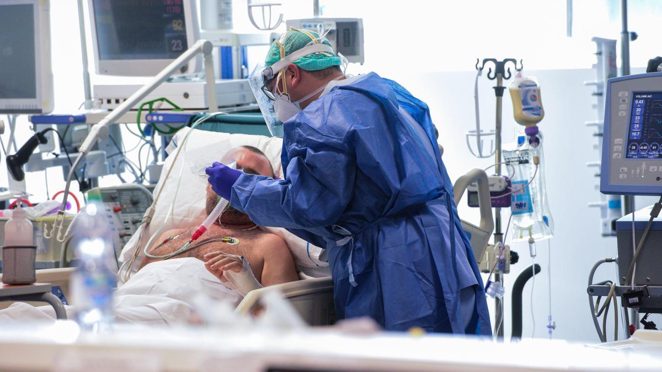 نحو 800 وفاة جديدة بكورونا في ايطاليا في عدد غير مسبوق في يوم واحد