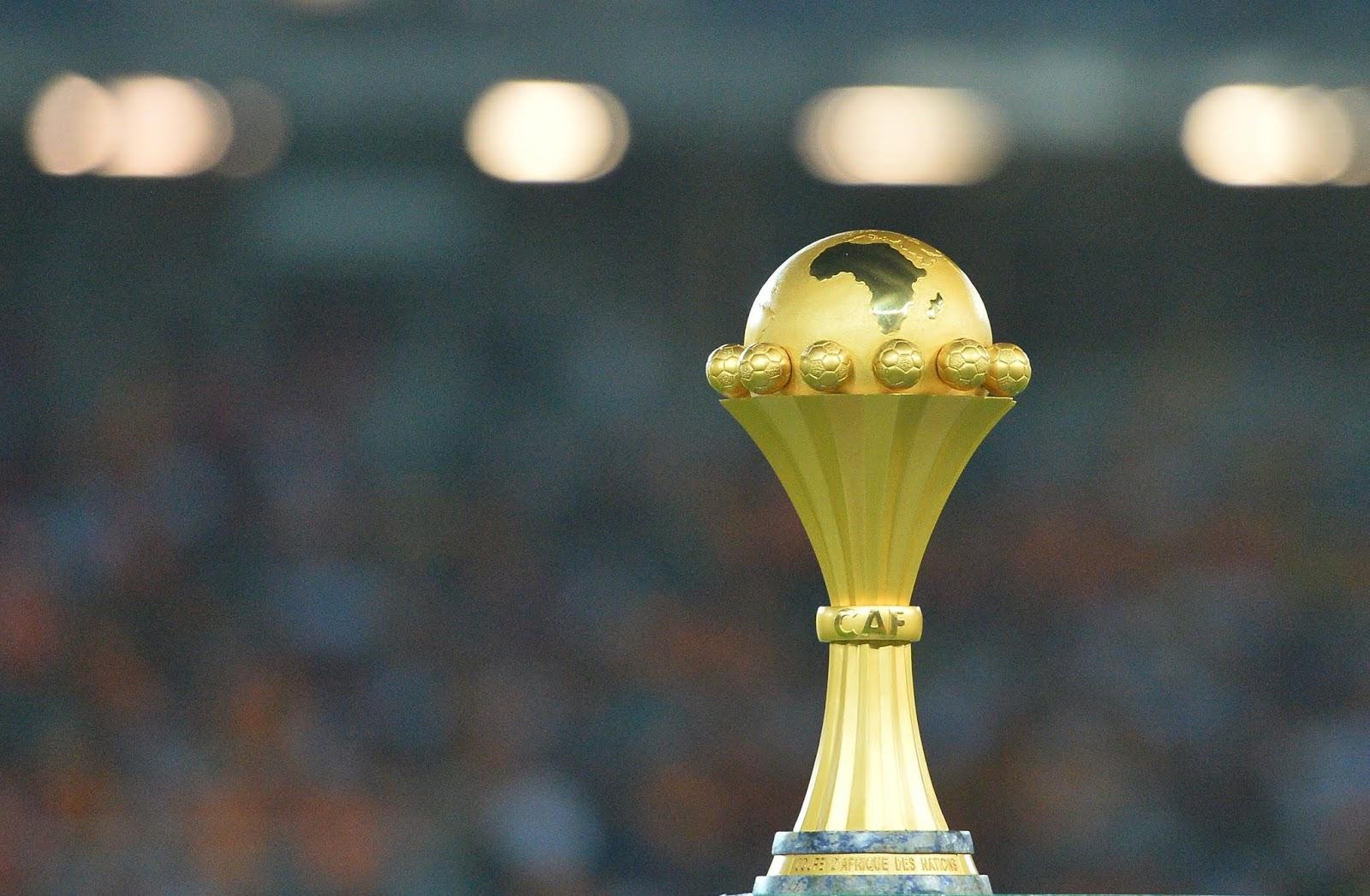 الكاف تحافظ على موعد نهائيات كأس افريقيا بشروط