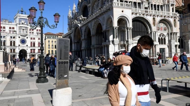 إقليم لومبارديا الإيطالي يطالب بنشر الجيش لحث المواطنين على البقاء بمنازلهم لمواجهة كورونا