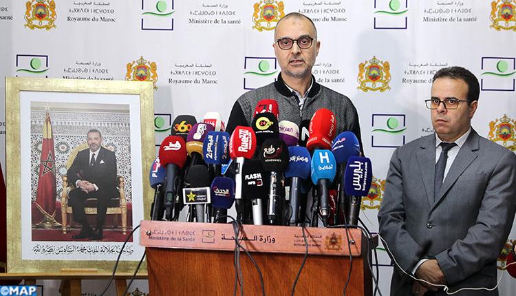 فيروس كورونا المستجد : 104 حالات إصابة مؤكدة بالمغرب