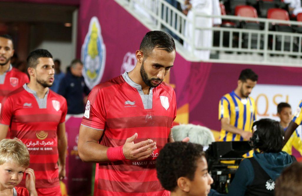 مغاربة قطر يعودون للتدريبات اليوم.. لكن بـ5 شروط