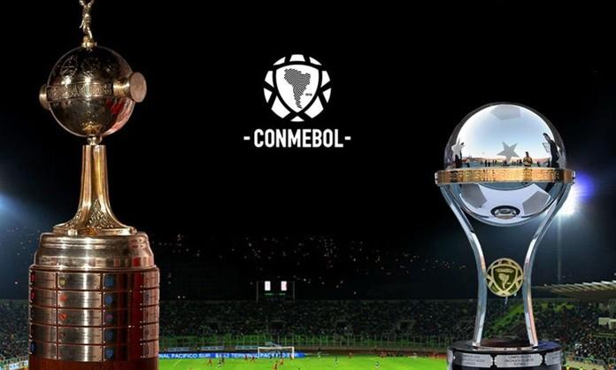 كونميبول يؤجل كأسي ليبرتادوريس و سوداميريكانا لغاية ماي المقبل