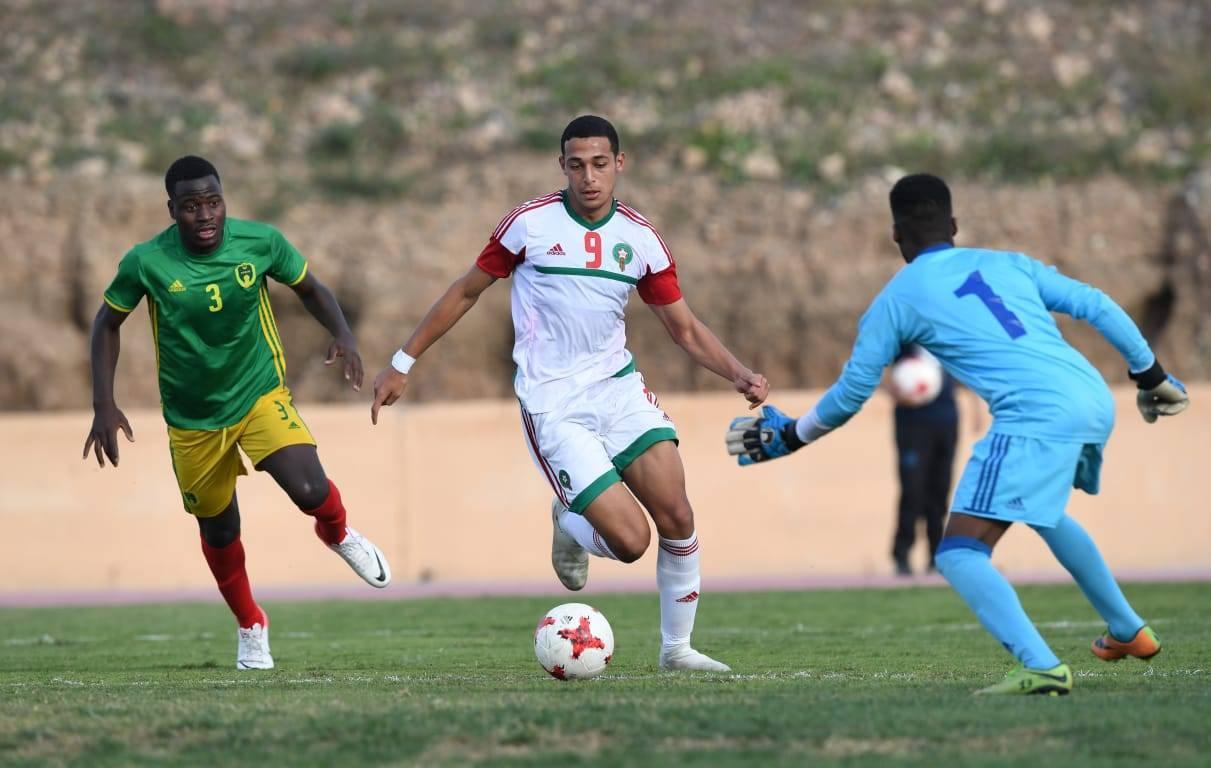 لهذا السبب فتيان المنتخب المغربي مطالبون بالتتويج بكأس إفريقيا