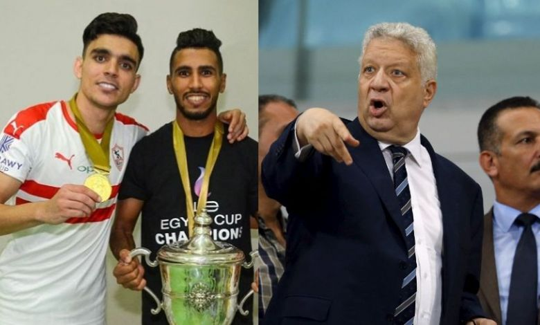 أوناجم يروي ل المنتخب  كيف أصاب مرتضى منصور بالصدمة