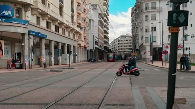 في الأحياء الفقيرة والمكتظة في المغرب.... إجراءات العزل صعبة التطبيق