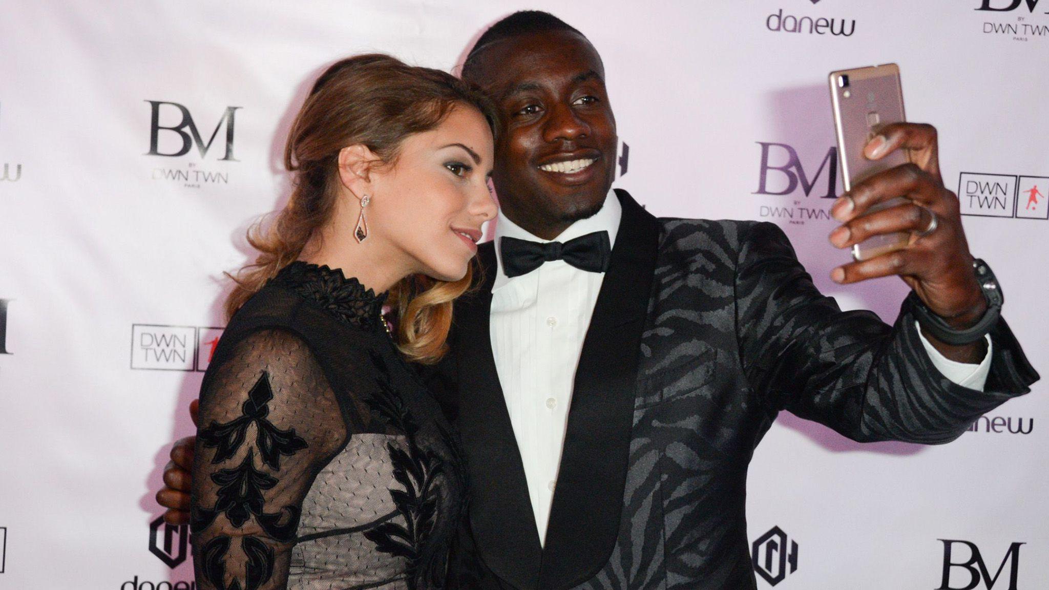 زوجة الفرنسي ماتويدي: لاعب جوفنتوس يستكمل اجراءات التعافي