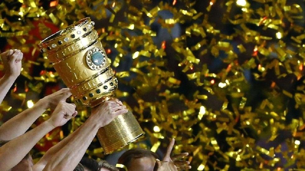 كأس ألمانيا لكرة القدم.. تحديد يومي 9 و10 يونيو المقبل موعدا لإجراء مباراتي نصف النهاية