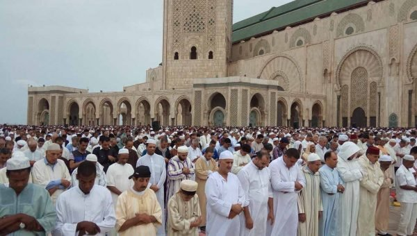 المجلس العلمي الأعلى : صلاة العيد لهذه السنة تصلى في المنازل والبيوت