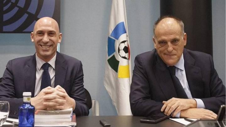 بطولة إسبانيا: الجامعة ستسمح بإقامة مباريات أيام الاثنين والجمعة لإنهاء الموسم