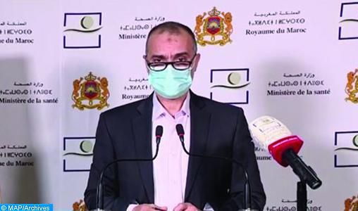 فيروس كورونا.. النقاط الرئيسية في تصريح مدير مديرية علم الأوبئة