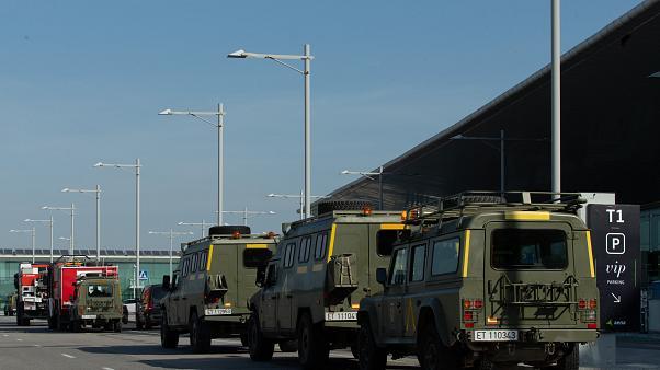 إسبانيا .. الحكومة تعتزم تمديد حالة الطوارئ لشهر إضافي