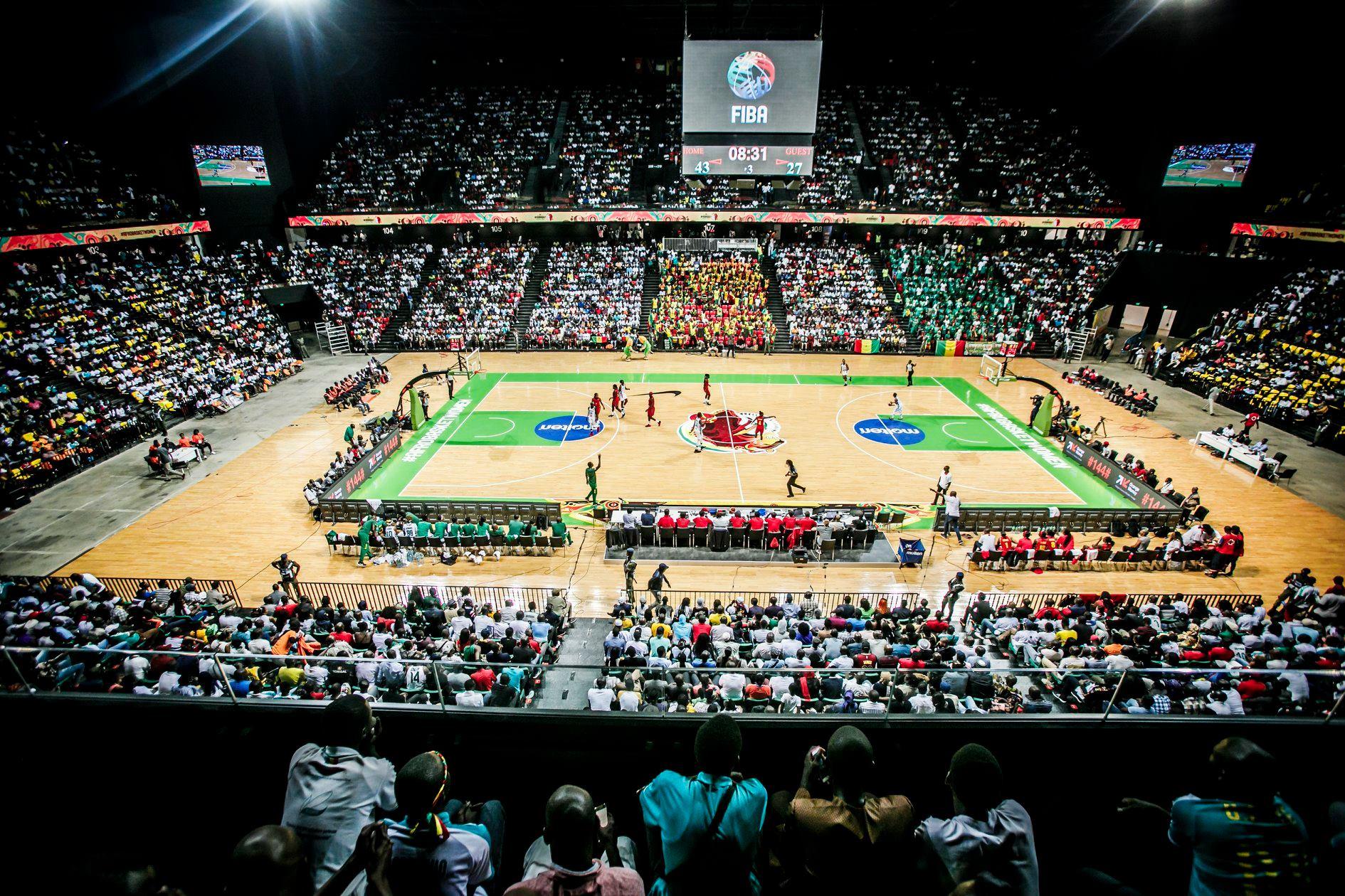 الجامعة الإفريقية لكرة السلة تطلق دورات تكوينية عن بعد بمشاركة أطر تقنية مغربية