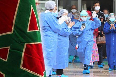 ڤيروس كورونا: تسجيل 158 حالة شفاء جديدة بالمغرب