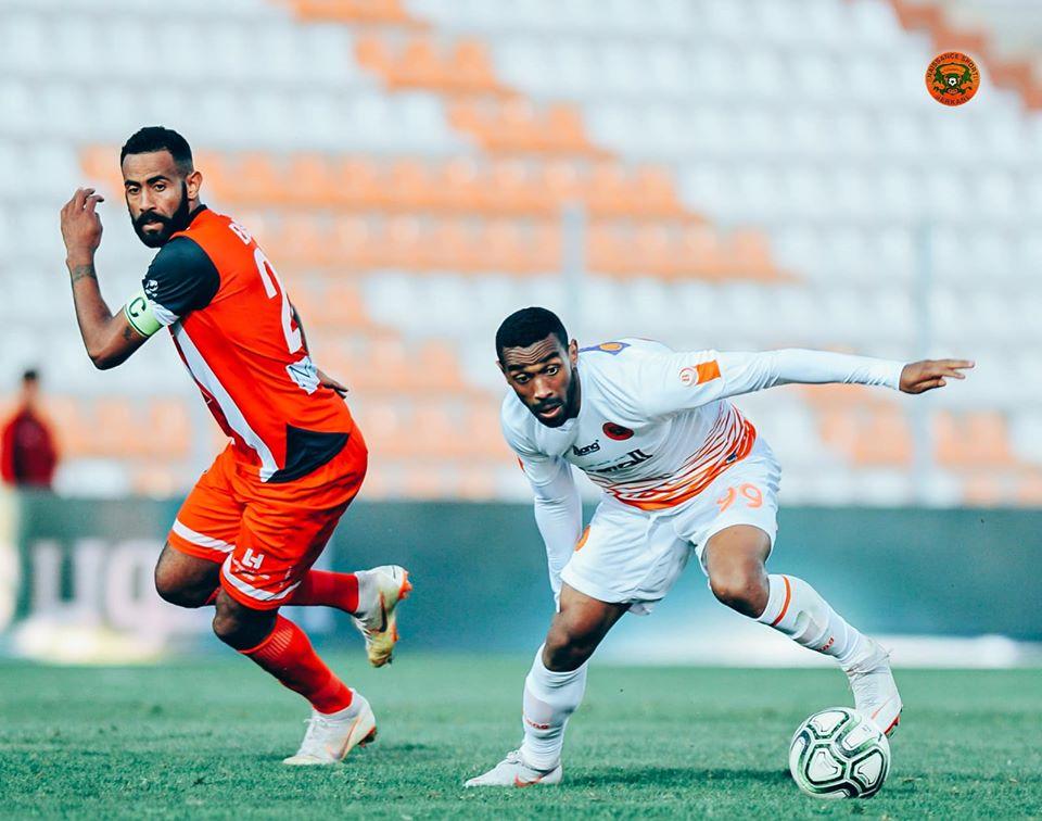 رئيس الجامعة الملكية المغربية لكرة القدم مصر على استئناف البطولة