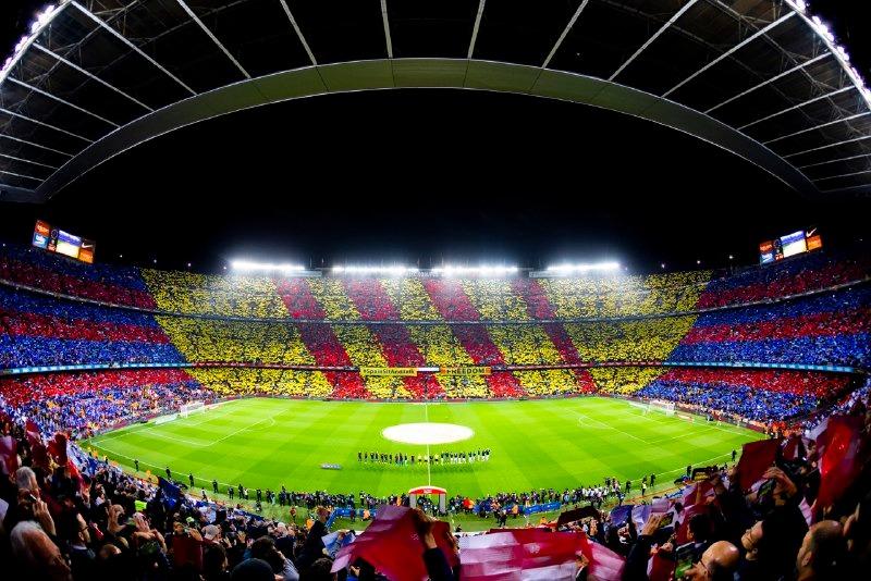 لاعبو برشلونة يرفضون مقترح ادارة النادي