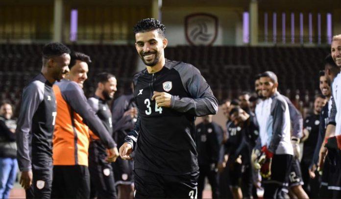 هذا الأسد أفضل لاعب أفريقي مر ببطولة بلجيكا