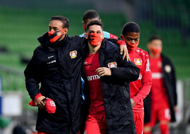 خمسة أشياء مستخلصة من استئناف البطولة الالمانية