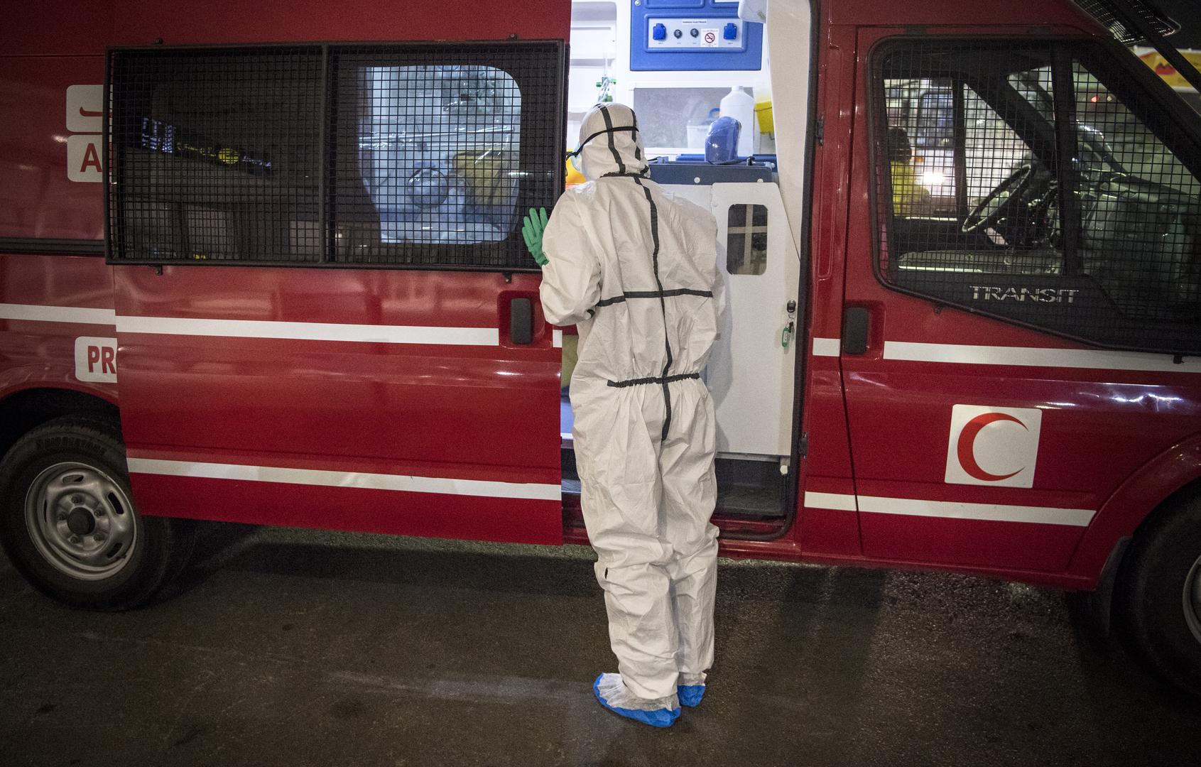 فيروس كورونا: تسجيل 35 حالة مؤكدة جديدة بالمغرب