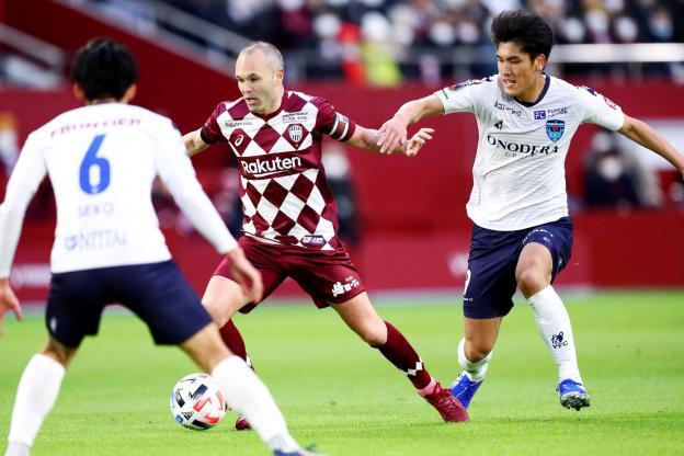 في هذا التاريخ تستأنف البطولة اليابانية