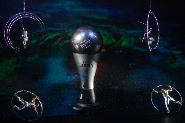 حفل الجوائز السنوية للفيفا لن يقام في 21 سبتمبر