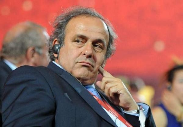 ميشيل بلاتيني: منحت صوتي للمغرب لتنظيم مونديال 2006 ولم ينجح!