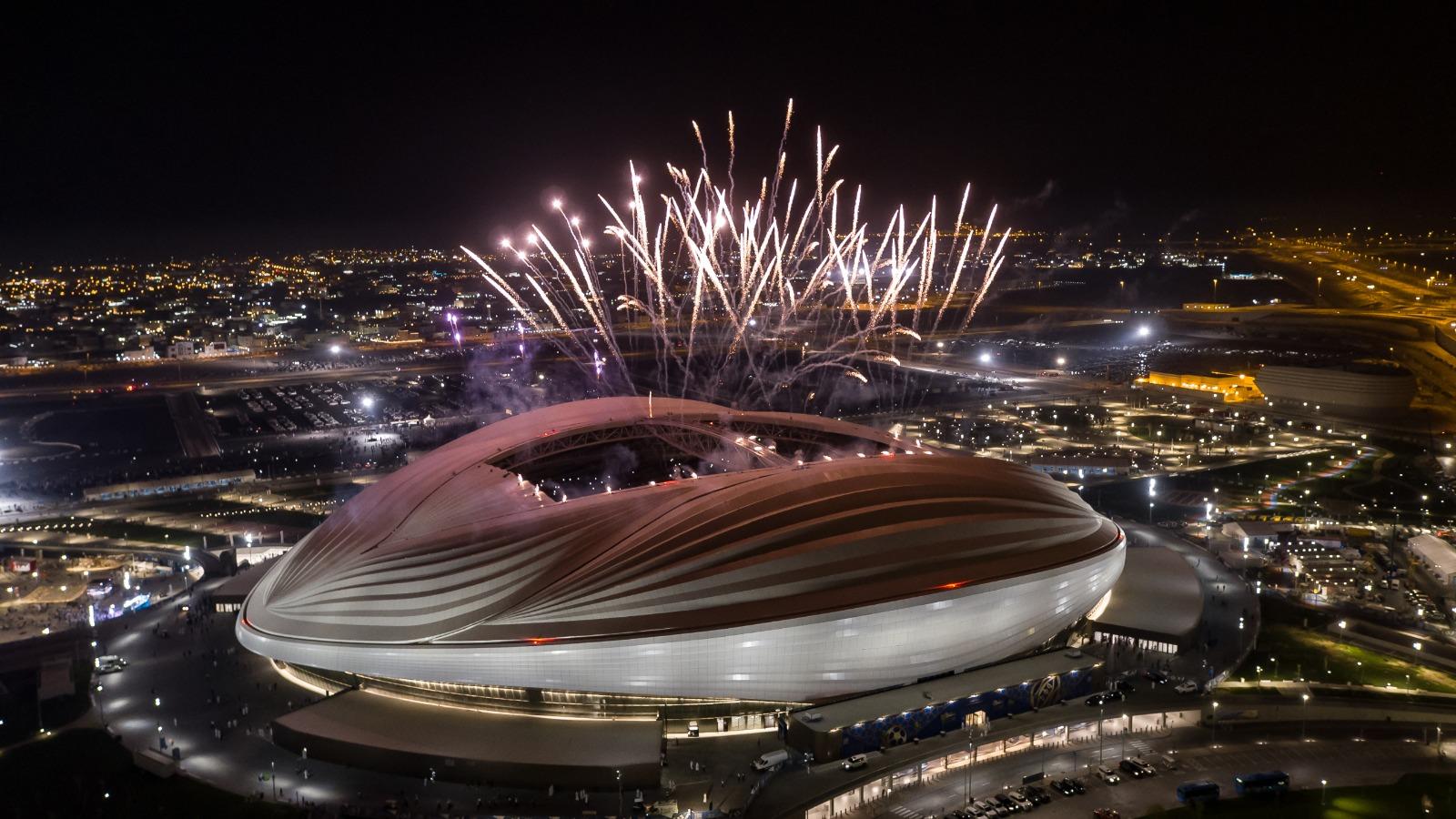 قطر تكشف عن تفاصيل بطولة المنتخبات العربية نهاية 2021