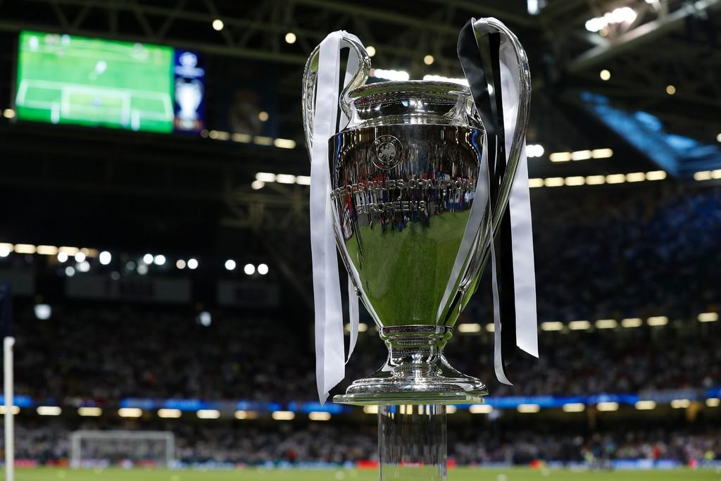 مدريد ترغب في استضافة نهائي عصبة الأبطال