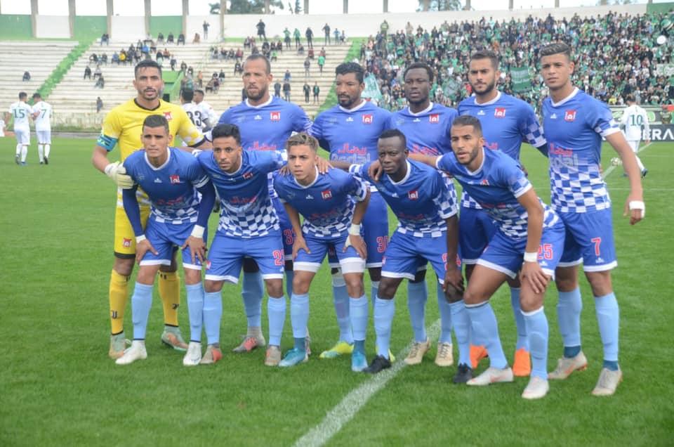 لاعبو جمعية سلا ينتظرون راتب 3 شهور