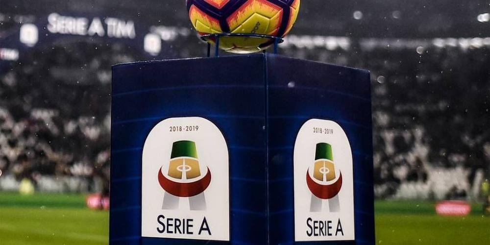 بطولة إيطاليا لكرة القدم (الدورة ال29): برنامج